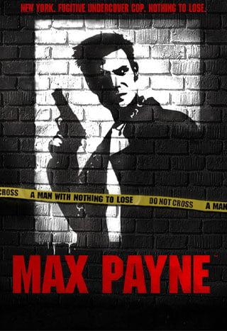 خرید بازی Max Payne