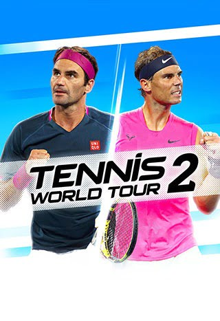 خرید بازی Tennis World Tour 2