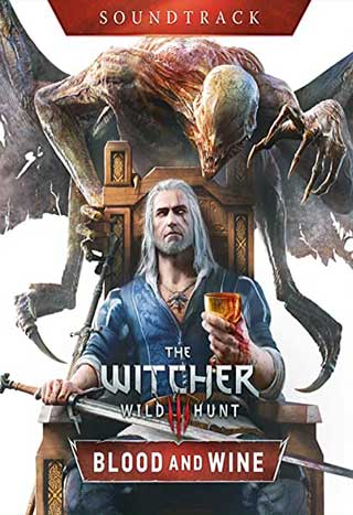 خرید پک The Witcher 3: Wild Hunt – Blood and Wine