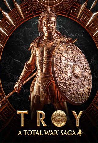 خرید بازی Total War Saga: Troy