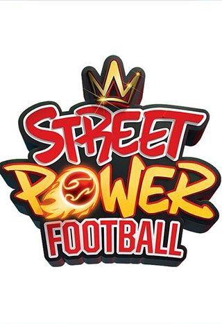 خرید بازی Street Power Football