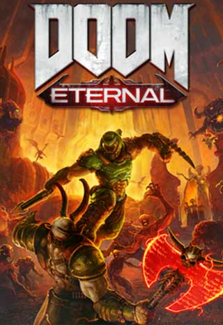 خرید پک Doom Eternal Rip and Tear Pack