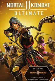 خرید بازی Mortal Kombat 11 ultimate