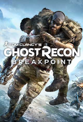 خرید پک Tom Clancy's Ghost Recon® Breakpoint  Sentinel Corp