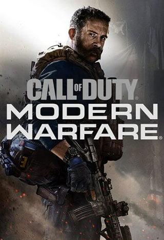 خرید دی ال سی call of duty modern warfare C.O.D.E defender pack