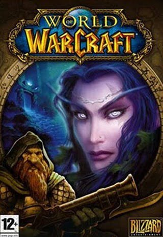 خرید گیفت کارت World Of Warcraft