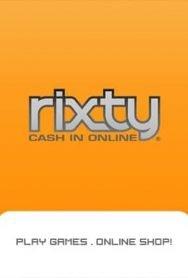 خرید گیفت کارت Rixty