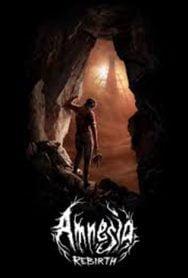خرید بازی Amnesia: Rebirth