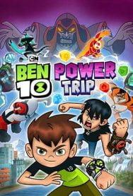 خرید بازی Ben 10: Power Trip