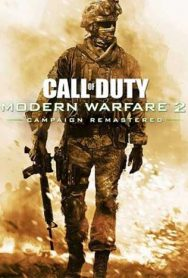 خرید بازی Call of Duty: Modern Warfare 2 Campaign Remastered