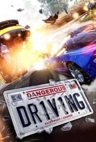 خرید بازی Dangerous Driving