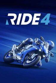 خرید بازی Ride 4