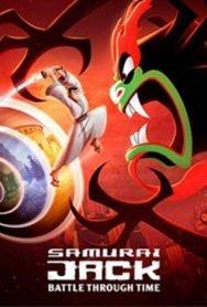 خرید بازی Samurai Jack: Battle Through Time