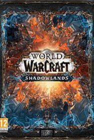 خرید بازی World of Warcraft: Shadowlands