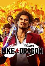 خرید بازی Yakuza: Like A Dragon