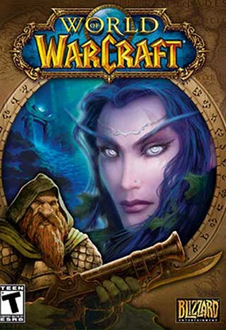 خرید بازی world of Warcraft