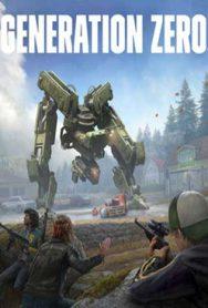 خرید بازی Generation Zero