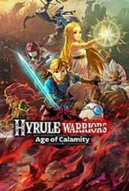 خرید بازی Hyrule Warriors: Age of Calamity