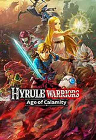 خرید بازی Hyrule Warriors: Age of Calamity