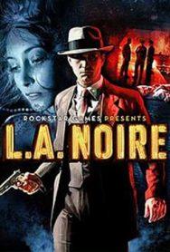 خرید بازی L.A. Noire