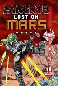 خرید دی ال سی بازی Lost on Mars