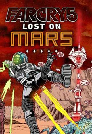 خرید پک بازی Lost on Mars