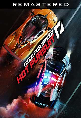 خرید بازی Need for Speed Hot Pursuit Remastered