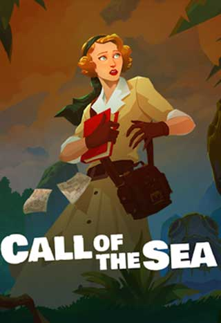 خرید بازی Call of the Sea