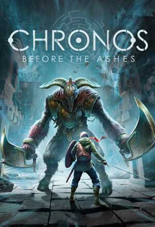 خرید بازی Chronos: Before the Ashes