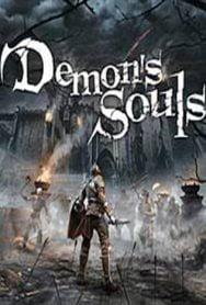 خرید بازی Demon's Souls Remake