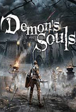 خرید بازی Demon's Souls Remake