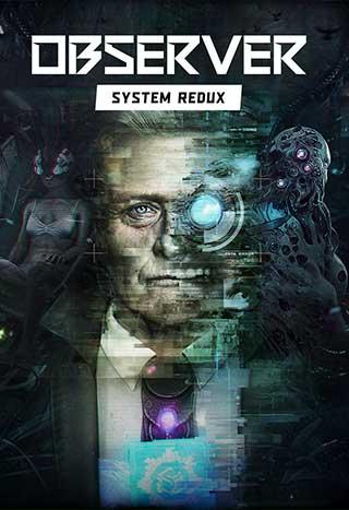 خرید بازی Observer: System Redux