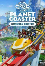خرید بازی Planet Coaster: Console Edition
