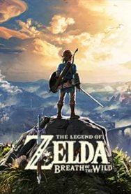 خرید بازی The Legend of Zelda: Breath of the Wild