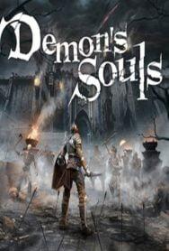 خرید بازی Demon's Souls
