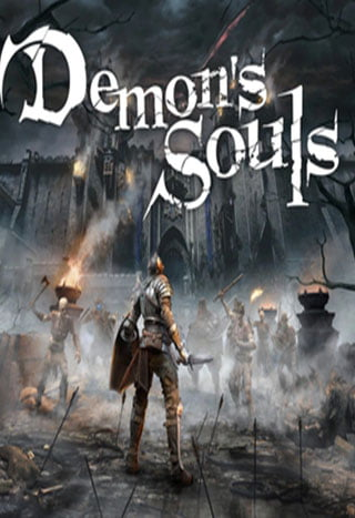 خرید بازی Demon's Souls