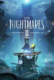 خرید بازی Little Nightmares