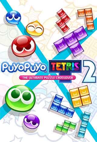 خرید بازی Puyo Puyo Tetris 2