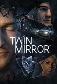 خرید بازی  Twin Mirror