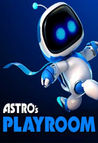 خرید بازی Astro's Playroom