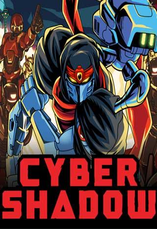 خرید بازی Cyber Shadow