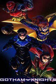 خرید بازی Gotham Knights