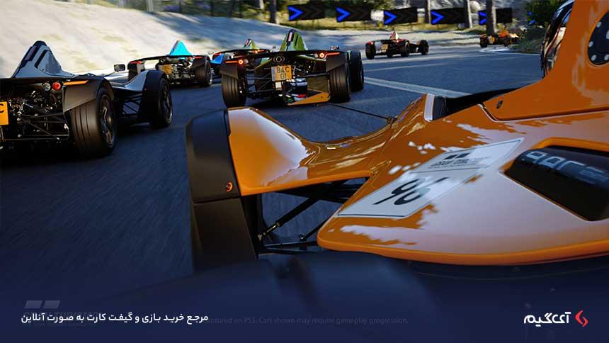 بررسی بازی Gran Turismo 7