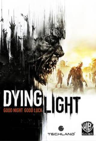 خرید بازی Dying Light