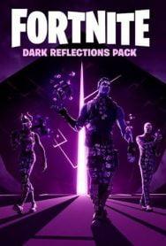 خرید Dark Reflections Pack فورتنایت