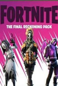 خرید Fortnite The Final Reckoning Pack فورتنایت