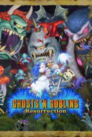 خرید بازی Ghosts 'n Goblins Resurrection