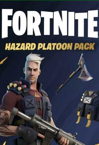خرید استارترپک Hazard Platoon Pack
