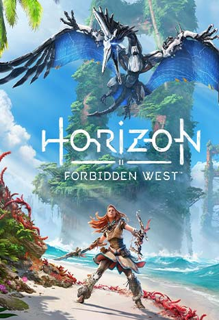 خرید بازی Horizon: Forbidden West