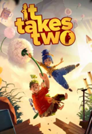 خرید بازی It Takes Two